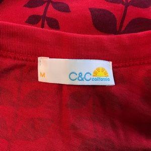 C&C California Tops - C&C California Tank Top